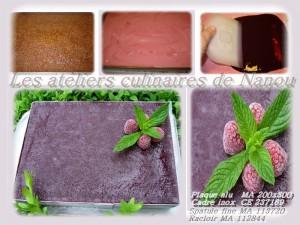 BAVAROIS AUX FRUITS ROUGES dans desserts bavarois-framboises1-300x225