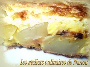 TORTILLA DE POMME DE TERRE dans accompagnements tortilla-300x225